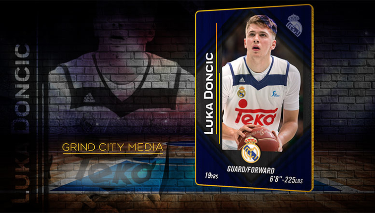 ac38a3948443 MikeCheck  Grizzlies Draft Files – The Case of Luka Doncic
