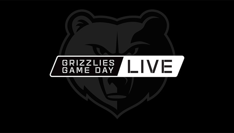 Grizzlies Game Day Live
