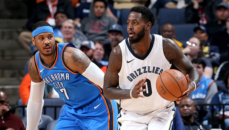 Boston Celtics Can't Play Down to Memphis Grizzlies