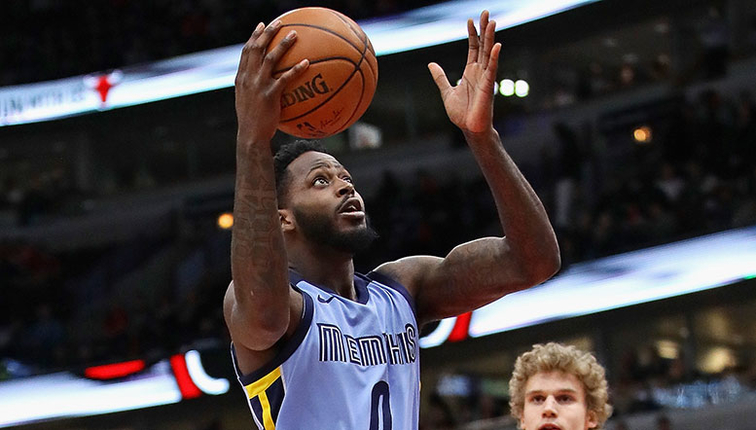 Grizzlies Lose 16th Straight Game