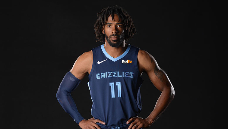 d17f994ea Memphis Grizzlies unveil reimagined brand identity system and newly  designed uniforms