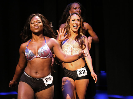 2016-17 Grizz Girls Finals - Pt. 3