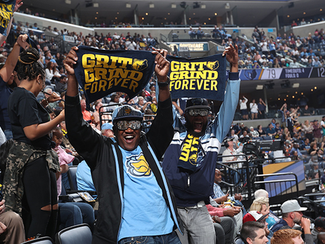 Memphis Grizzlies announce new Game Packs for 2018-19 season