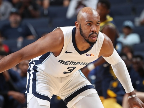 Memphis Grizzlies assign Jevon Carter to Memphis Hustle