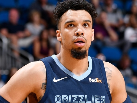 Dillon Brooks medical update
