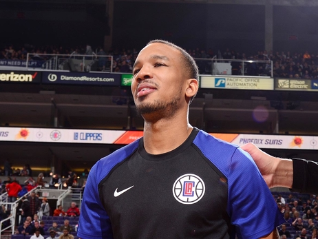 Memphis Grizzlies acquire Avery Bradley from Los Angeles Clippers
