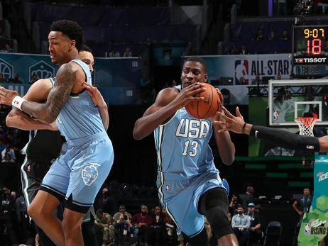 Grizzlies' Jaren Jackson Jr. named to 2018-19 NBA All-Rookie First Team
