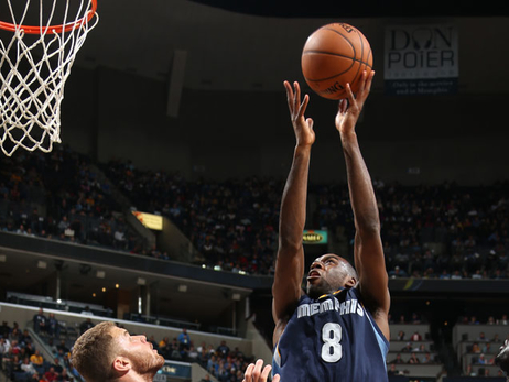 Grizzlies vs. Clippers - 11/23/14
