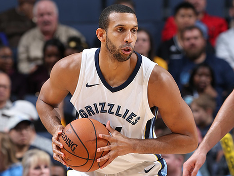Grizzlies waive Brandan Wright