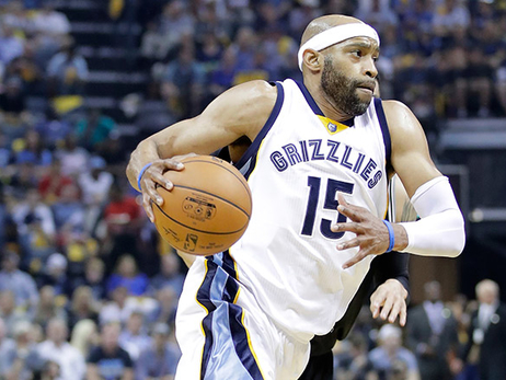 MikeCheck: Grizzlies Offseason Outlook – Vince Carter
