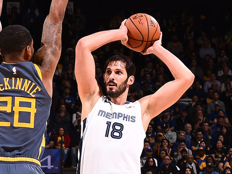 Postgame Report: Grizzlies Topped by Warriors 110-93