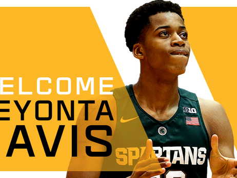 Grizzlies acquire Draft Rights to Deyonta Davis and Rade Zagorac from Celtics