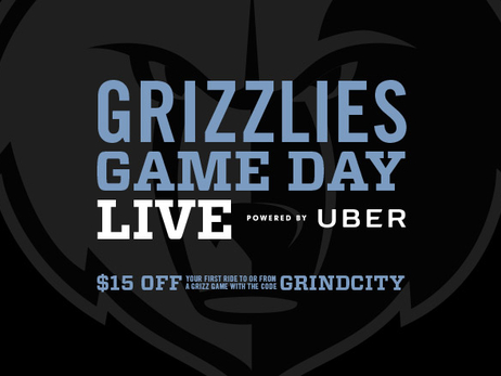 Game Day Live: MEMvGSW 10.21.17