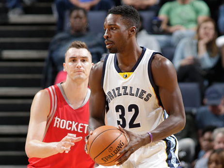 Grizzlies roll past Rockets, 92-89