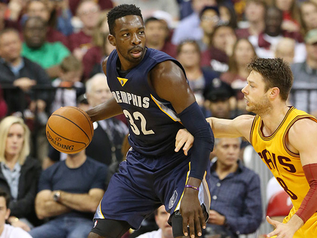Grizzlies defeat Cavs at OSU, 91-81