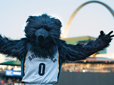 Grizzlies announce dates for 2017 Regional Caravan Tour
