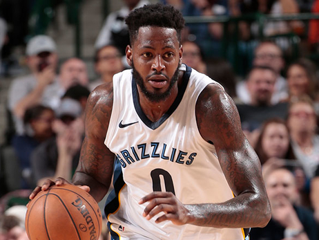 MikeCheck: Grizzlies Offseason Outlook – JaMychal Green