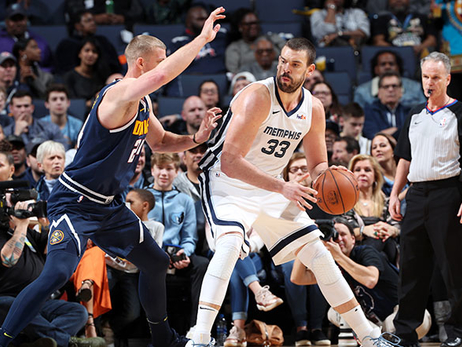 Postgame Report: Grizzlies Fall to Nuggets in Tale of Two Halves, 95-92