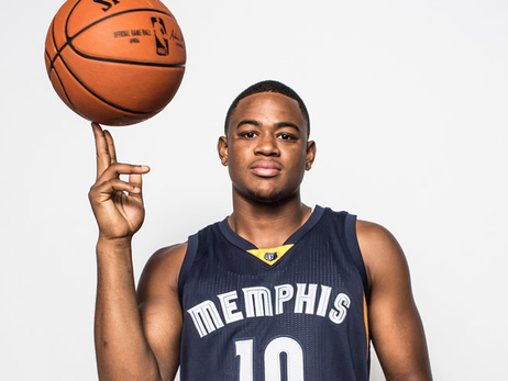 Grizzlies recall Jarell Martin from Iowa Energy