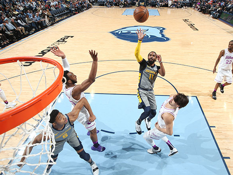 Postgame Report: Timberwolves Thrive in the Third Quarter to Top Grizzlies, 112-99