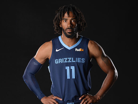 Memphis Grizzlies unveil reimagined brand identity system and newly designed uniforms