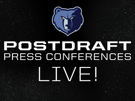 Postdraft Press Conferences