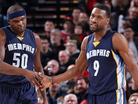 Weekend Focus: Grizzlies Shift Focus from Draft to Free Agency