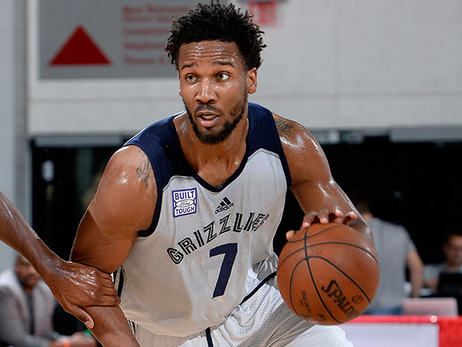 Wayne Selden Jr. named to the MGM Resorts All-NBA Summer League Second Team