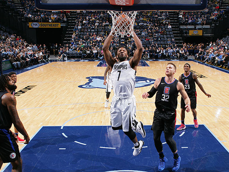 MikeCheck: Grizzlies Offseason Outlook – Wayne Selden Jr.