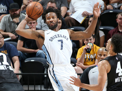 Postgame Report: Grizzlies come up short against Spurs in third 2018 Summer League matchup