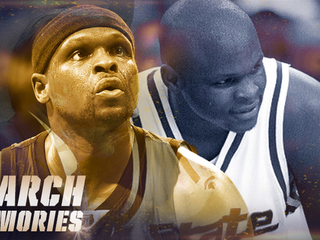 March Memories: Zach Randolph