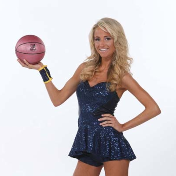 2014 Grizz Girls - Brittany