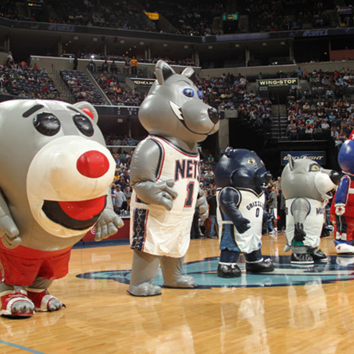 Grizzlies vs. Wizards - Mar 18, 2012 - Gallery 4