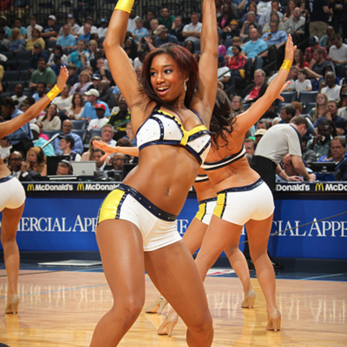 Grizzlies vs. Mavs - Apr. 7, 2012 - Gallery 2