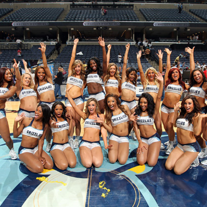 Grizzlies vs. Magic - Apr. 26, 2012 - Gallery 4
