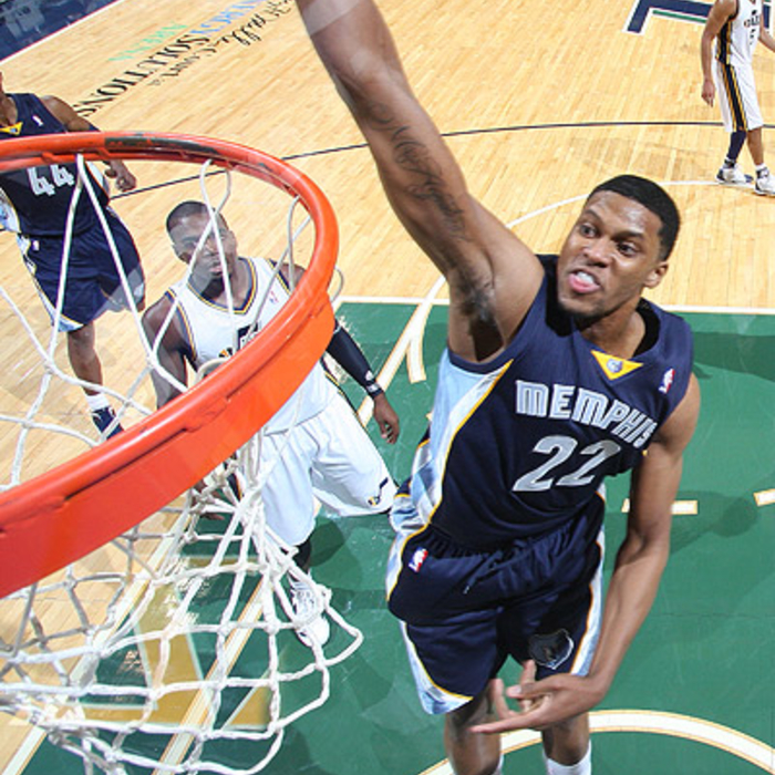 Grizzlies at Jazz - Jan. 6, 2012 - Gallery 1
