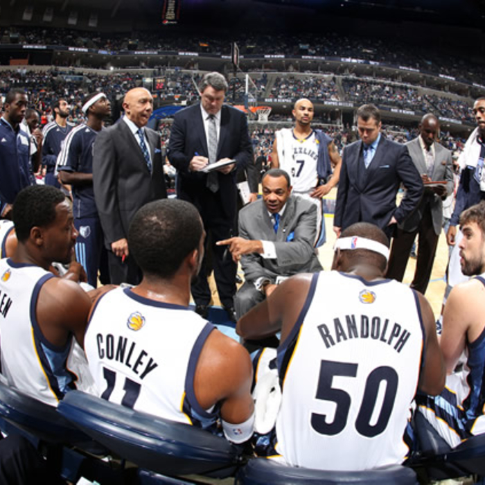 Grizzlies vs. Jazz: 11/05/12 - Gallery 2
