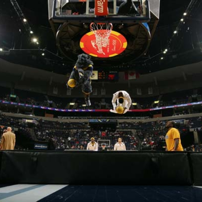 Best of Grizz 2013-14
