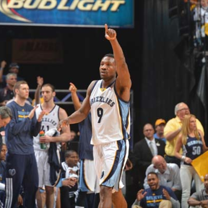 Game 3: Grizzlies vs. Thunder - Gallery 2