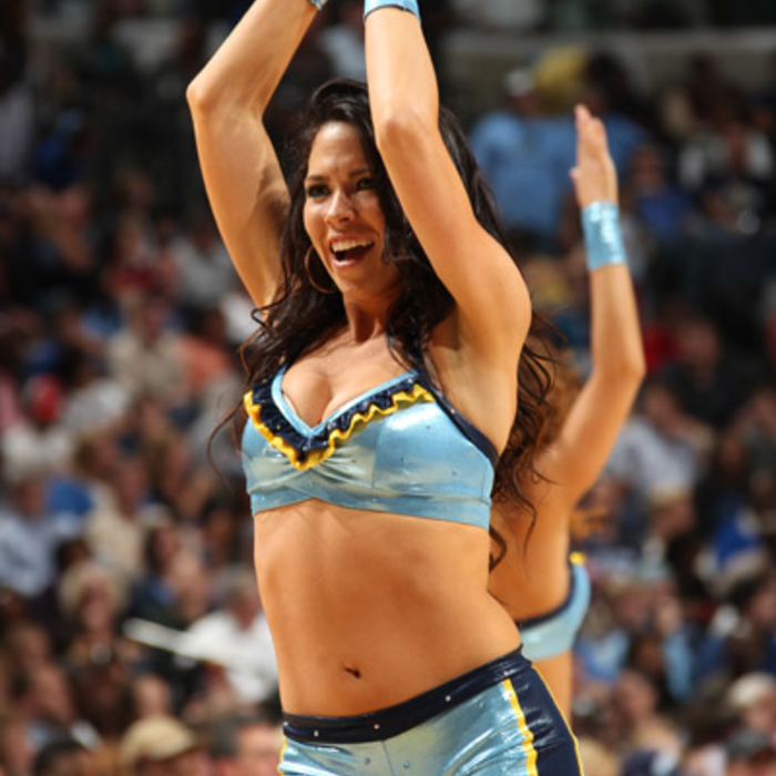 Grizz Girls October-November 2012