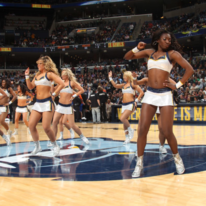 Nov - Dec Grizz Girls Gallery 12-13