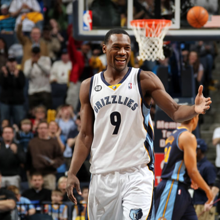 Photos: Grizzlies vs. Nuggets - Feb. 17, 2012