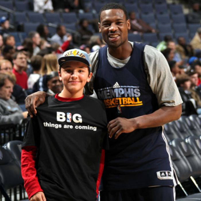 Grizzlies Open Practice - 12/18/11: Gallery 1