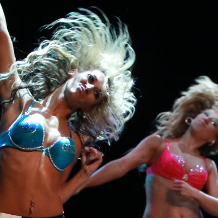2012-13 Grizz Girls Finals: Gallery 1