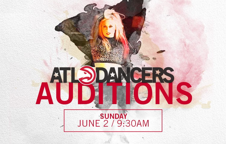 Dance Auditions