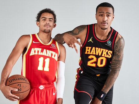 ATLANTA HAWKS TO HOST DETROIT PISTONS IN 2020-21 HOME OPENER AT STATE FARM ARENA ON MONDAY, DEC. 28