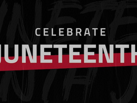 Atlanta Hawks Announce Plans To Make Juneteenth A Permanent Company Holiday