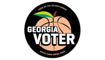 Fulton County & Atlanta Hawks Partnering to Transform State Farm Arena into  Georgia's Largest-Ever Voting Precinct for August Runoff and November's General Elections