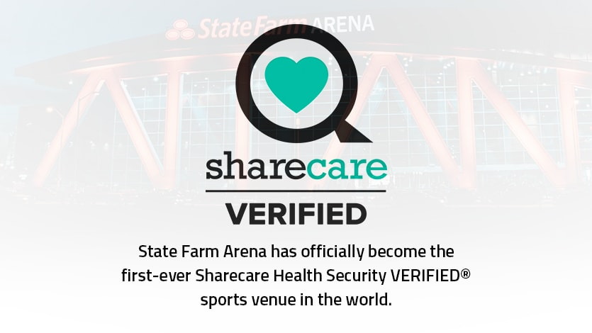 Sharecare Health Security VERIFIED®