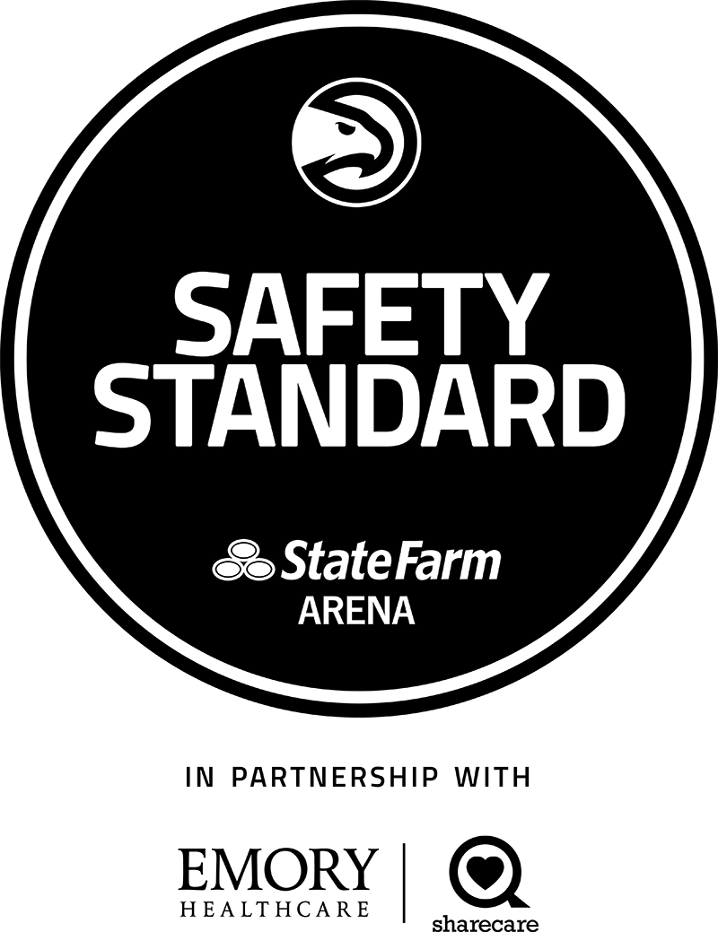 Safety Standard - State Farm Arena